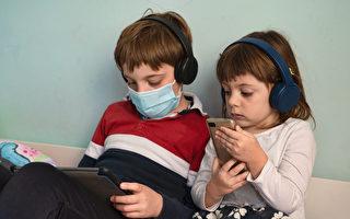 青少年久坐不动 疫期活动量更缺乏