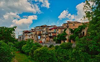 意大利小鎮標榜無疫情 出售房屋只要1美元