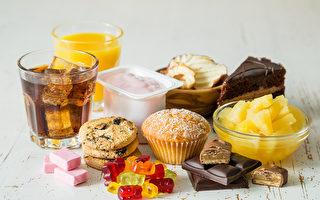 攝取過多的糖,讓人從頭到腳「糖化」,引發老化和許多慢性疾病。(Shutterstock)