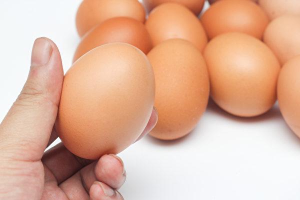 雞蛋可以保存多久?一杯水測雞蛋新不新鮮