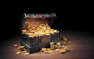 美收藏家在山里藏宝百万美元 10年后被寻获