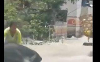 四川冕宁县特大暴雨 致3人死亡12人失联