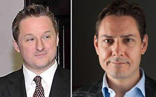 孟晚舟案失利後 中共控兩加拿大人間諜罪