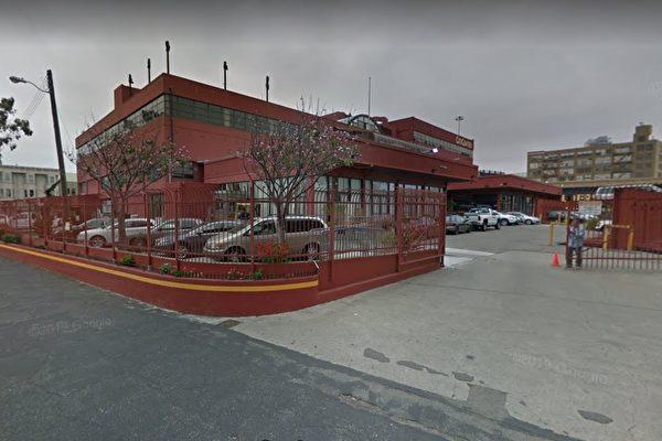 涉舊金山腐敗案 華商黃永樂遭聯邦起訴