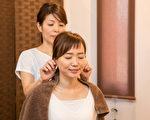 当子宫健康已经影响皮肤,尤其是出现内分泌失调,应该如何调养?(Shutterstock)