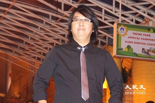 術後袁惟仁52歲生日 兒子隔空祝壽惹人灑淚