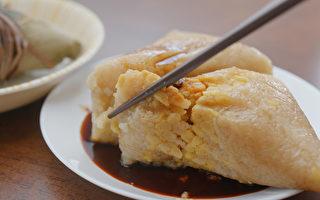 長輩也能吃!2個方法讓粽子的肉質變軟