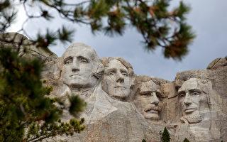 庆祝独立日 川普将访问美国总统山