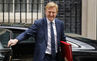 英大臣:華為退出英國5G只是時間早晚問題