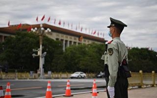 習近平嚴防政變 北京衛戍區司令再換人