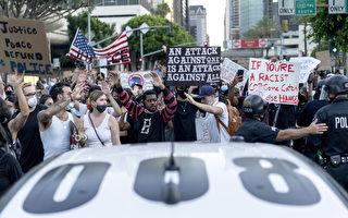 专家析美疫情加剧原因 抗议和美墨边境输入