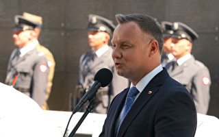 【最新疫情10.24】波蘭總統染疫