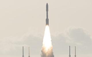 NASA开启史诗级任务 毅力号探测车前往火星