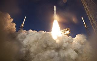 沈舟:中共的火星竞赛与美国差多远