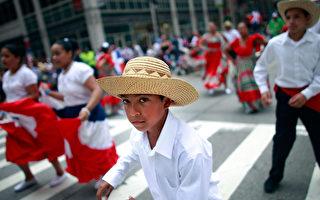 纽约市府禁止9月底前举办任何大型活动