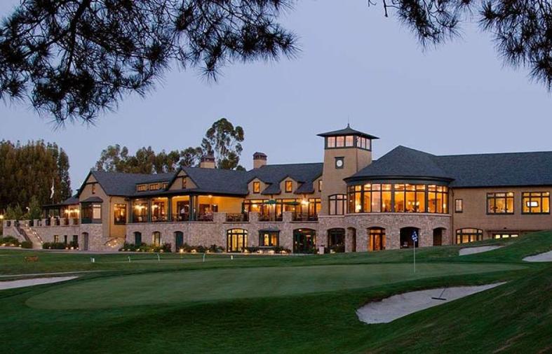 硅谷高性价比豪宅区:沙龙高地
