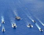 澳大利亞艦隊南海遇中共海軍 曾一度對峙