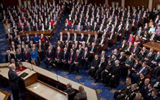 不算非法移民人口 加州或多失1国会席位