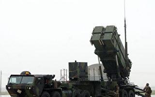 强化台湾空防 美批准爱国者飞弹延寿案
