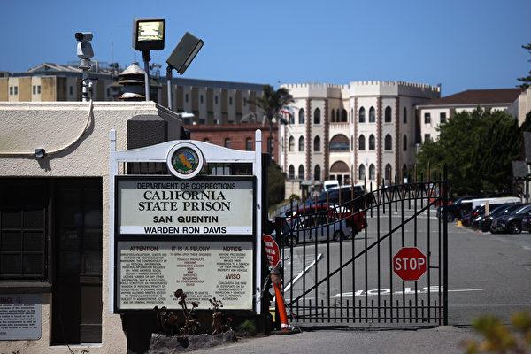 加州再提前釋放3500名州立監獄囚犯