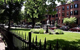 【彥平話地產】南端–遍佈維多利亞式聯排屋的「城市花園」