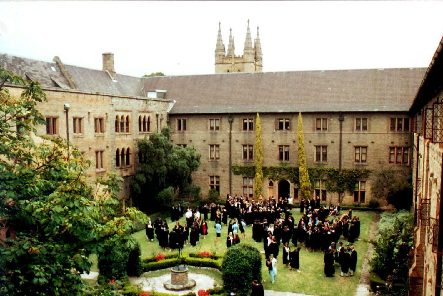 澳專家:澳洲大學應擺脫中共的不良影響