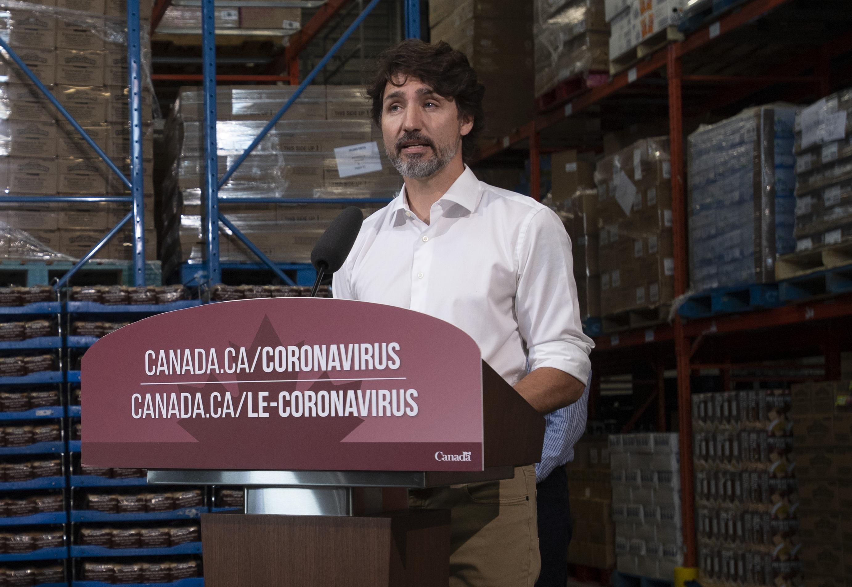 抗議港版國安法 加拿大暫停加港引渡協議並停售軍資