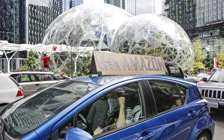 西雅圖市議會通過新版「人頭稅」提案
