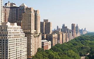 疫情引发搬家潮 曼哈顿公寓租金暴跌10%