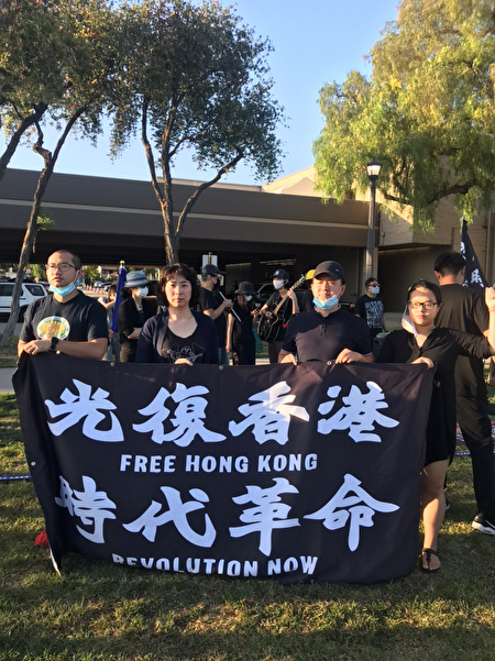 香港國安法就是惡法
