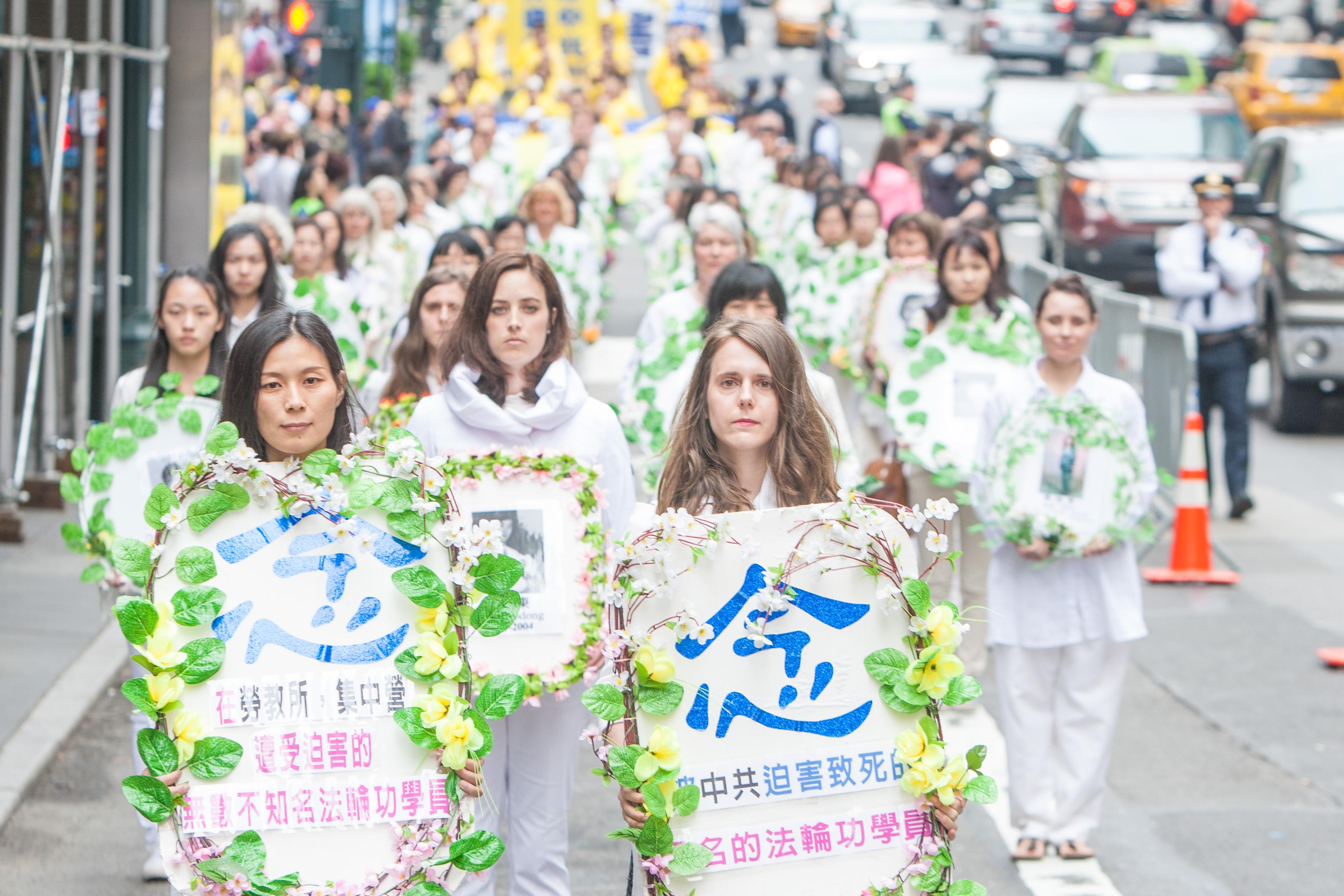 唐山法輪功學員韓玉芹遭綁架 當天被迫害死