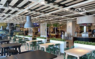 北台灣最大IKEA桃園店  總樓地板面積達9千多坪