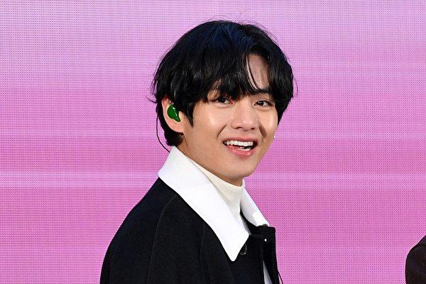 BTS金泰亨創世界紀錄 自創曲104區iTunes奪冠