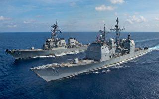 新型美舰将部署新雷达 SPY-6灵敏度增30倍