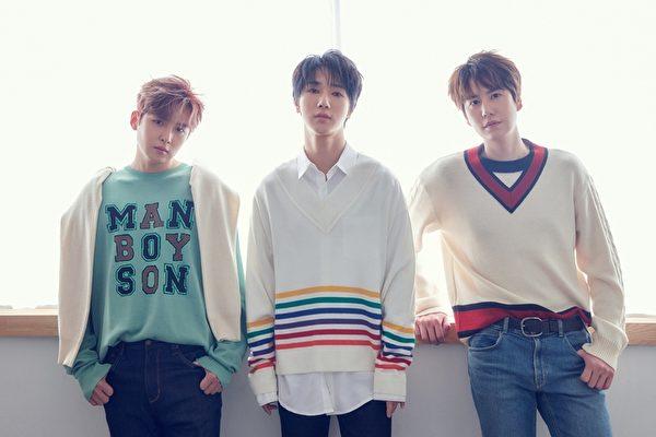 Super Junior-K.R.Y. 8月辦線上演唱會 演童話故事