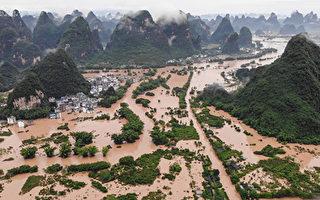 钟原:普京比中共高层更关心中国水灾?