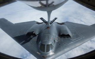 """适应大国战争 美空军寻求""""快速进攻""""战术"""