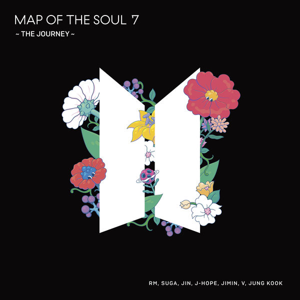BTS_MAP OF THE SOUL : 7 ~ THE JOURNEY ~