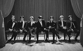BTS日文四辑两天卖破50万张 刷新最短用时纪录