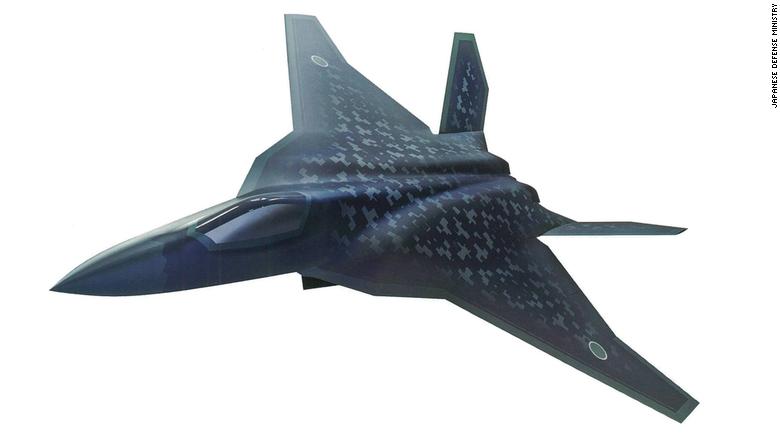 美國務院批准向日本出售105架F-35戰機