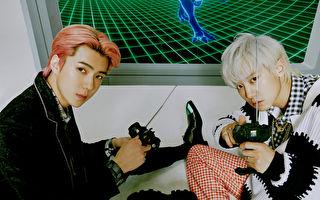 EXO-SC正规专辑获50区iTunes冠军 曝夺冠公约