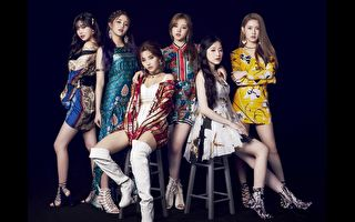 (G)I-DLE准备8月回归韩国歌坛 在日本也出新歌