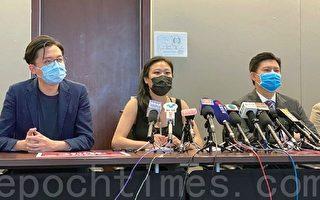 香港飲食業批「禁晚市令」荒謬