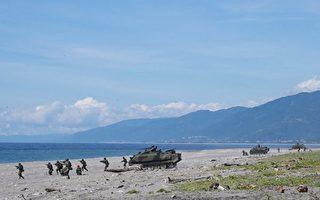 五优点三缺点 分析联兵营甲南反登陆操演