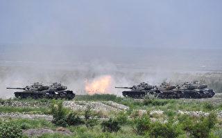 共機頻擾台!陸戰老兵給東沙守軍的實戰建言