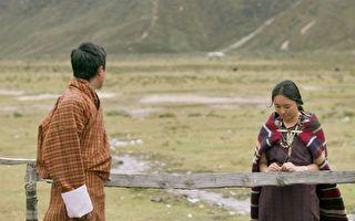 """""""纯粹的贡献自己""""蔡依林推荐《不丹是教室》"""