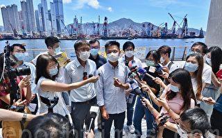 香港增128宗確診個案