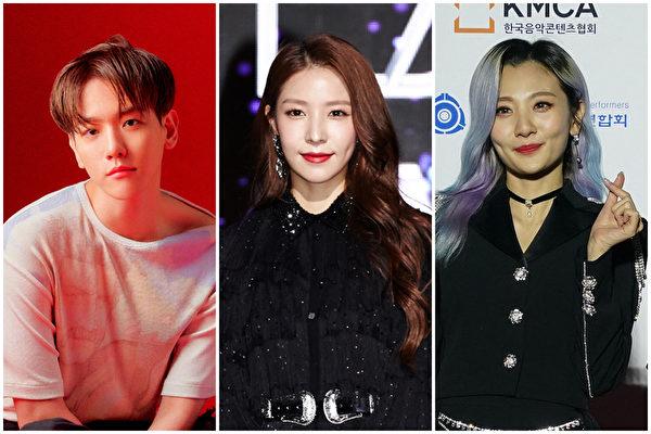 BoA出道20年 伯賢、BOL4、Red Velvet翻唱名曲