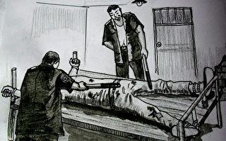 11年冤獄致殘 法輪功學員姜全德再被綁架