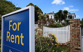 墨爾本公寓租金15年來首次下降